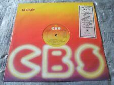 "Ramsey Lewis Spring High ORIG UK 1978 4 Track CBS Disco 12"" UNSOLD STOCK EX/EX+"
