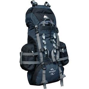 Cox Swain Trekkingrucksack 45l mit hervorragenden Trageeigenschaften