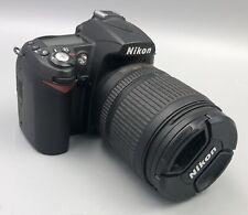 Nikon D90 Digital Camera 7.4/9V