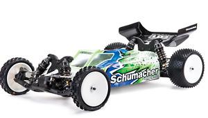 Schumacher Cougar LD2 Kit K190