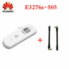 HUAWEI E3276s-505 LTE DL 150Mbps 4G USB Modem Broadband for Band 1/2/4/5/12/17
