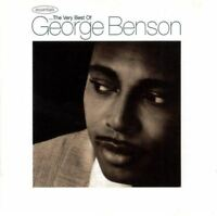 GEORGE BENSON essentials - the very best of (eg, compilation) greatest hits 1998