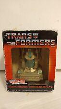 2006 NEW YORK COMIC CON TRANSFORMERS ULTRA MAGNUS MINI HEAD STATUE NYCC 333/600