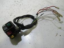 Polaris Sportsman 335 Handle Switch 1999