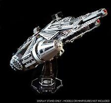 Display Stand ad angolo no.3 per 75105/7965 Millennium Falcon (STAR WARS-LEGO)