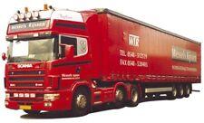 ga-ksz hakull * Awm camiones scania 4 topl.//aerop