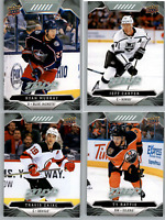 2019-20 Upper Deck MVP Hockey Complete Base Set No SP's (200 Cards) 1-200 Boxed