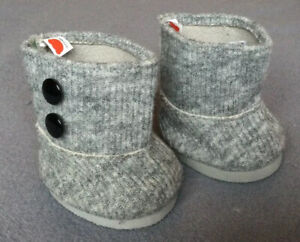 Design a bear Teddy Boots Shoes Also Fits Build A Bear