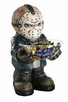 NEW Friday the 13th Jason Candy Bowl Holder FREE SHIPPING