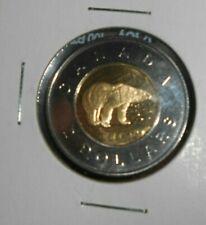 CANADA 2001 UNC/BU 2 DOLLARS TOONIE COIN