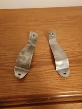 1946 1947 1948 chevy fleetmaster fender mount drip shields fleetline styleline