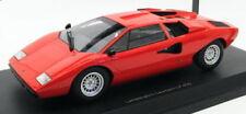 Coche de automodelismo y aeromodelismo Kyosho Lamborghini