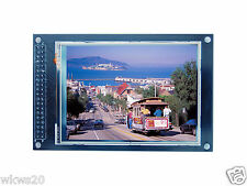 """3.2"""" inch TFT LCD module for arduino w/Font IC DUE MEGA AVR STM32 font 2.8 3.5"""