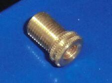 Ventiladapter von Blitz bzw. Dunlopventil auf Autoventil