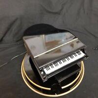 Mr. Christmas Symphonique Grand Piano #24011T