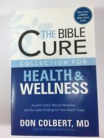The Bible Cure Collection Health Wellness (10 Bible Cure Books in 1) Don Colbert
