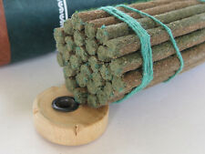 Tibetan Juniper Incense ~ Himalayan herbs, forest fresh, clearing and calming