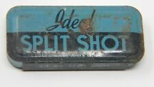 Ideal Split Shot Tin with Sinkers