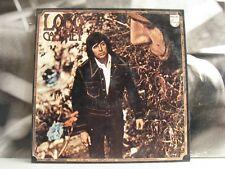 LOBO - CALUMET LP VERY GOOD+ OG 1973 ITALIAN PRESSING ON PHILIPS