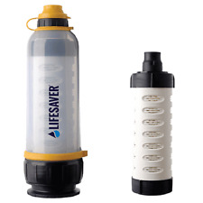 LifeSaver Legacy Bottle Replacement Cartridge - 4,000L UF Filter!