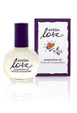 AVEDA LOVE Composition Oil 30ml ~Brand New & Boxed ~ For Body Bath Hair & Scalp