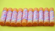 Lot 10x New Lip Smacker Orange Cream Egg Lip Gloss for Party Give-Aways