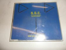 CD REMIX SEVEN Days And One Week (B.B. e)