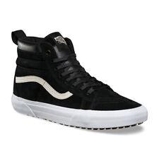 Vans Sk8 Hi MTE - Black Night White