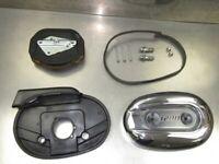 original Airbox Luftfilterkasten mit Luftfilter für Harley Davidson Sportster XL
