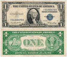 US 1 Dollar P#416D2e Series 1935 VF