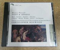 Henry Purcell - Dido & Aeneas Label: L'Oiseau-Lyre Format: CD, Album June 1994