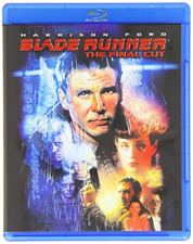 ACTION/ADVENTURE-Blade Runner - The Final Cut  Blu-Ray NEW