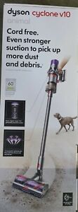 Dyson V10 Animal Cordless Stick Vacuum - Iron Gray