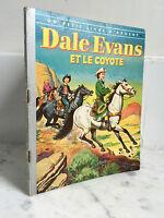 Uno Petit Libro Argento 44 Dale Evans E Il Coyote 1957