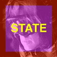 Todd Rundgren State 2013 10-track CD Scellé / Neuf
