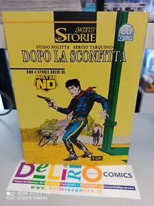LE STORIE n.107 - DOPO LA SCONFITTA - Ed. BONELLI - SCONTO 5%