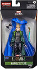 "Marvel Legends Disney 6"" Figure What If BAF The Watcher Sylvie In STOCK"