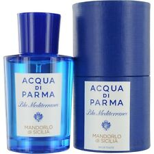 Acqua Di Parma Blue Mediterraneo by Acqua Di Parma Mandorlo Di Sicilia EDT Spray