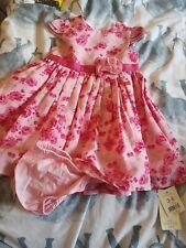 Girls Dress NWT 3-6 Month's Pink