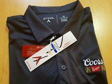 ANTIGUA ® Men's Polo Shirt Sz. XL