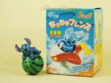 F-Toys Disney LILO And STITCH Water Melon Cake Topper Figure Decoration K1307 G