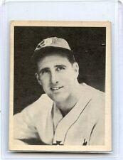 "1939 PLAY BALL #56 HANK GREENBERG ""SAMPLE"" BASEBALL CARD, DETROIT TIGERS, HOF"