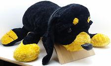 "XXL Huge Super Soft Rottweiler Dog Pet Plush Toy Cuddle Bed Buddy 36"" 3ft ROTTIE"