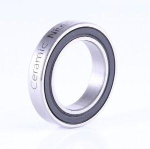 24x37x7mm Ceramic Ball Bearing MRA2437 Ceramic Bearing MR2437 Ceramic Bearing