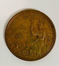 Vintage - California Midwinter International Exposition - 1894 - Souvenir Coin