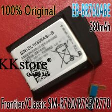 Original BR760ABE 380mAh Battery For Samsung Gear S3 frontier/Classic R760/R770