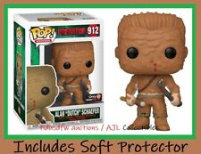 "Funko Pop! Movies Predator ALAN ""DUTCH"" SCHAEFER GameStop Exclusive PRESALE"