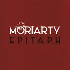 MORIARTY - EPITAPH (EDITION CD DELUXE, NEUF)