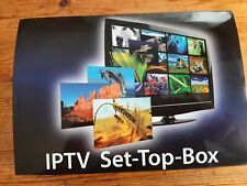 MAG 250 IPTV SET TOP BOX Multimedia Player Internet TV, gebraucht, OVP