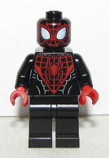 Lego New Spider-Man Miles Morales Minifigure Figure